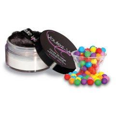 Talc comestible Bubblegum Voulez-Vous... 2596