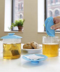 Révolutionnez votre pause thé avec un accessoire indispensable multifonctions !