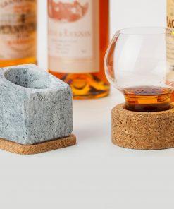 Idéal pour vos boissonsAccessoire chic et authentiquePas besoin de glace
