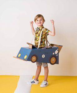 Pour que votre enfant puisse courir sur les circuits comme les plus grands pilotes