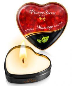 Bougie de massage - Nature 35ml