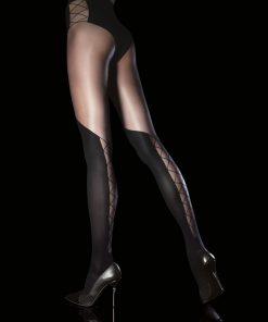 Darya Collants 40 DEN - Noir
