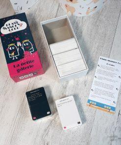 600 cartes pour plus d'1 million de combinaisons autour du célèbre Blanc Manger Coco