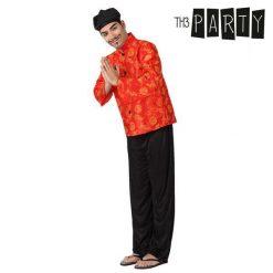 Déguisement pour Adultes Th3 Party 9845 Chinois