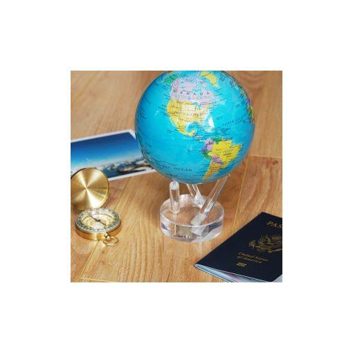 Globe insolitedécoration design et originale à la foiFonctionne à l'énergie solaire