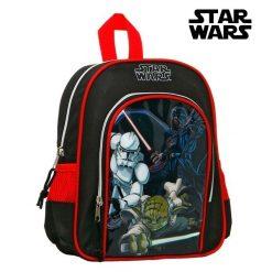 Sac à dos enfant Star Wars 93279 Noir Rouge