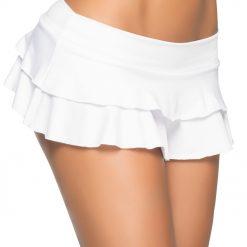 Jupette Style 5022 - Blanc