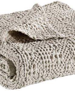 Plaid Stonewashed Tana Lin 140 X 200 Vivaraise