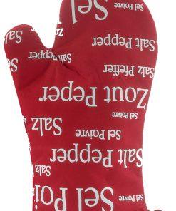 Gant Sel & Poivre rouge Winkler