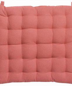 Coussin de chaise Mizo Papaye 40 x 40 x 5 cm Winkler