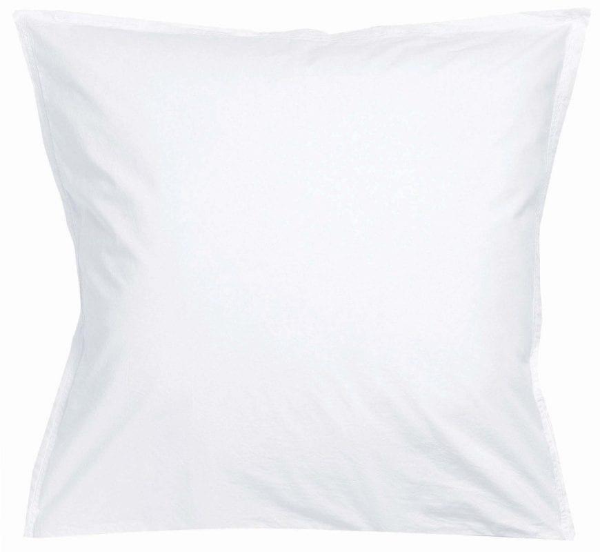 Taie d'oreiller Noche Blanc 65 x 65 Winkler