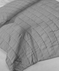 Boutis Imprimé Lizzy Stone 220 X 240 Les Ateliers du Linge