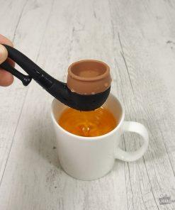 Dégustez votre thé en vrac.