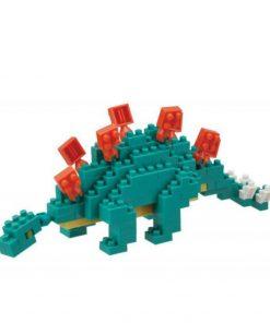 Un dinosaure impressionnant mais qui ne détruira par tout sur son passage