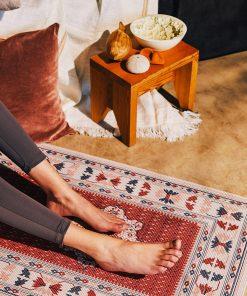 Accessoire indispensable pour le yoga ! Épais